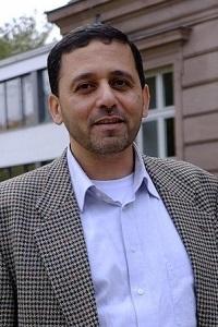 Tarek Badawia